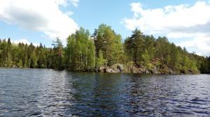 Гостиница Щучье Озеро - фото 10