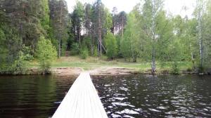 Гостиница Щучье Озеро - фото 11