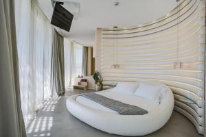 Hotel Waldorf- Premier Resort, Hotely  Milano Marittima - big - 19
