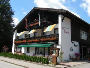 obrázek - Hotel Garni Haus Alpine