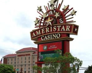 Виксберг (Миссиссипи) - Ameristar Casino Hotel Vicksburg Ms.