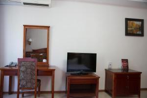 Отель Казыбек - фото 25