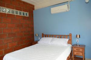 Pousada Ilha Maravilha, Guest houses  Rio de Janeiro - big - 18