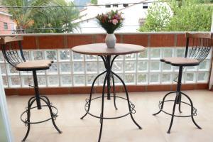 Pousada Ilha Maravilha, Guest houses  Rio de Janeiro - big - 17