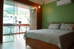 Pousada Ilha Maravilha, Guest houses  Rio de Janeiro - big - 15