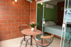 Pousada Ilha Maravilha, Guest houses  Rio de Janeiro - big - 13
