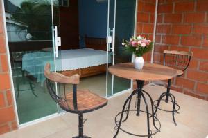 Pousada Ilha Maravilha, Guest houses  Rio de Janeiro - big - 12