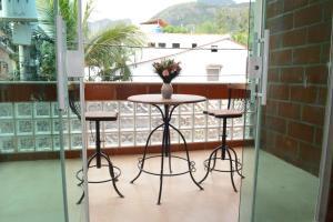Pousada Ilha Maravilha, Guest houses  Rio de Janeiro - big - 8