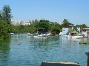 Pousada Ilha Maravilha, Affittacamere  Rio de Janeiro - big - 20