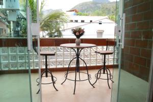 Pousada Ilha Maravilha, Guest houses  Rio de Janeiro - big - 4
