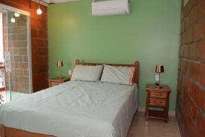 Pousada Ilha Maravilha, Guest houses  Rio de Janeiro - big - 3
