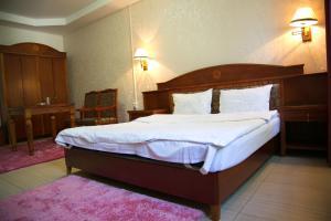 Отель Казыбек - фото 24