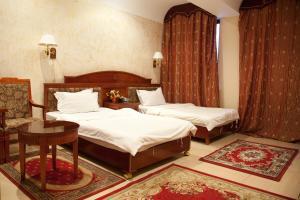 Отель Казыбек - фото 26