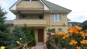 Pensiunea Lory, Guest houses  Piatra Neamţ - big - 14