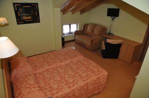 Pensiunea Lory, Guest houses  Piatra Neamţ - big - 3