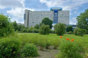 Отель Планета - фото 17