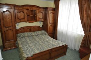 Pensiunea Lory, Guest houses  Piatra Neamţ - big - 10