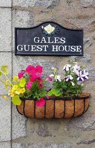 Gales Guesthouse