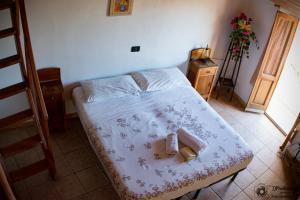 A Taverna Intru U Vicu, Bed & Breakfasts  Belmonte Calabro - big - 28