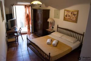 A Taverna Intru U Vicu, Bed & Breakfasts  Belmonte Calabro - big - 27