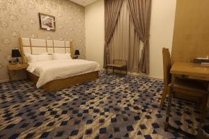Dorrah Suites, Aparthotels  Riyadh - big - 34