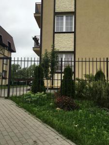 Apartment On Bronenosnaya