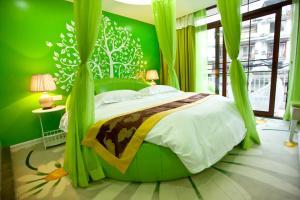 Wei Yi Theme Hotel