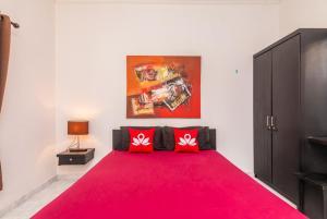 ZEN Rooms Soputan Raya Bali