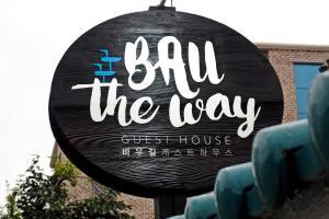 Gangneung Baugil Guesthouse