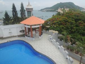 Kim Hong Hotel