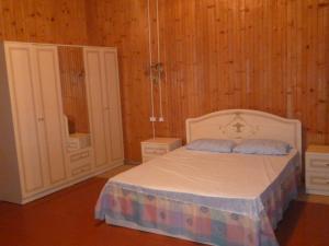 Гостевой дом Enguri, Местиа