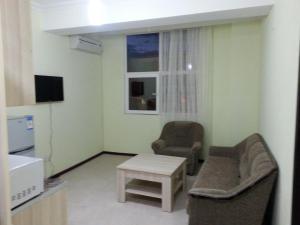 Apartment Shevchenko