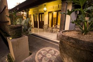 Umah Dajane Guest House, Affittacamere  Ubud - big - 23