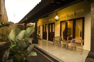 Umah Dajane Guest House, Affittacamere  Ubud - big - 24