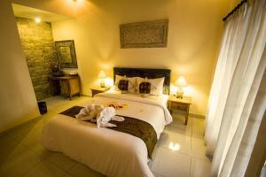 Umah Dajane Guest House, Affittacamere  Ubud - big - 4