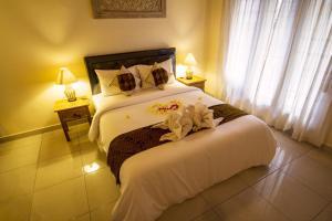 Umah Dajane Guest House, Affittacamere  Ubud - big - 3