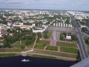 Апартаменты Tower - фото 2