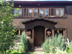 Гостевой дом Дом на озере - фото 8