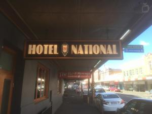 National Hotel Toowoomba, Hotely  Toowoomba - big - 29