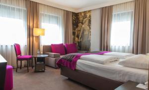 Hotel Der Salzburger Hof, Hotely  Salzburg - big - 24