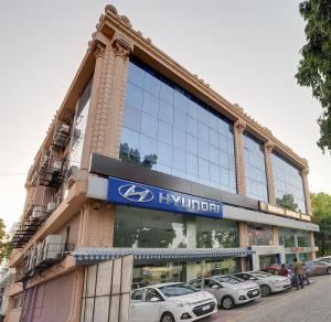 Rudra Royale Hotel