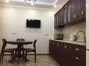 Apartment on Chehova