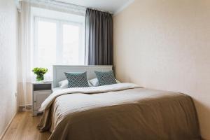 Daily Rooms Apartment at Belorusskaya