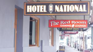 National Hotel Toowoomba, Hotely  Toowoomba - big - 32