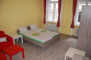 Colors Apartments Budapest, Апартаменты  Будапешт - big - 26