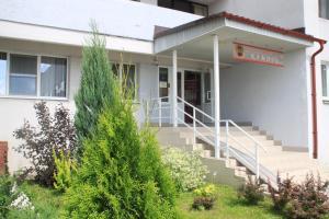 Хостел Царскосельский кампус - фото 4