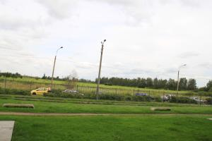 Хостел Царскосельский кампус - фото 10