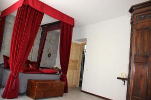 B&B Epoca, Pensionen  Giffoni Valle Piana - big - 3