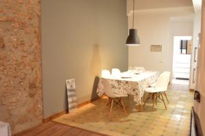 (Tarragona Suites Mediona)