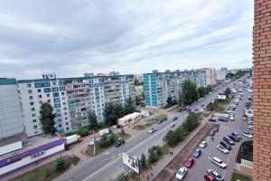 Apartments on Adoratskogo 4